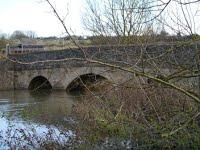Photo of Crawley bridge